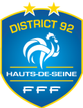logo district 92